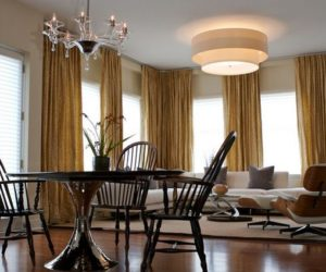 How To Choose The Lighting Fixtures For Your Home – A Room-By-Room ...