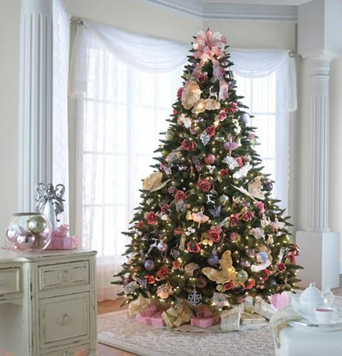 view in gallery - Christmas Tree Decoration