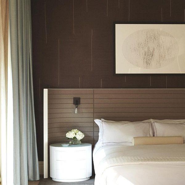 Hotel Bel Air in Los Angeles bedroom