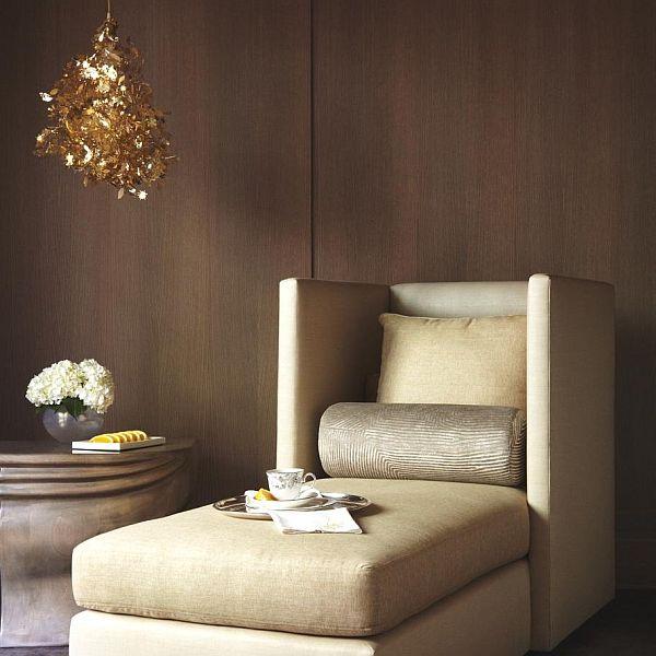 Hotel Bel Air in Los Angeles chair