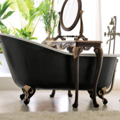 Unique Freestanding Bathtubs That Add Flair To Your Bathroom