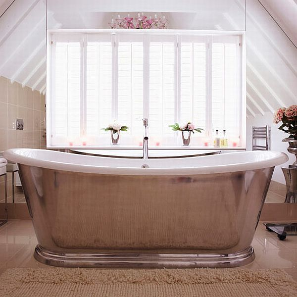 Beautiful Bathtubs the beauty of freestanding bathtubs