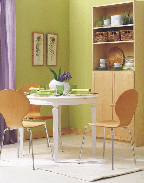 Home Decorating Trends   Homedit. 28 Green And Brown Decoration Ideas