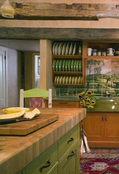 Genial 28 Green And Brown Decoration Ideas
