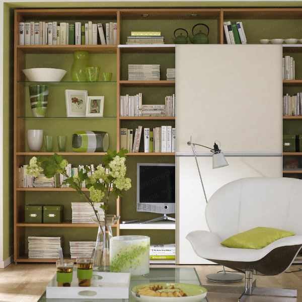 28 Green And Brown Decoration Ideas Part 50