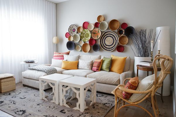 & How To Decorate An Apartment Without Painting