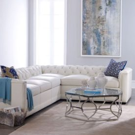 harper sectional sofa