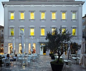 Hostel Golly±Bossy From A Shopping Mall To Hostel in Croatia