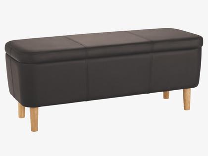 The Elegant Jacobs Bench