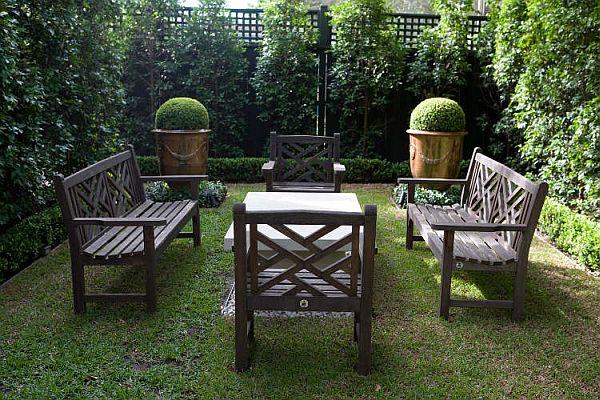 Paul Bangay S Inspiring Gardens