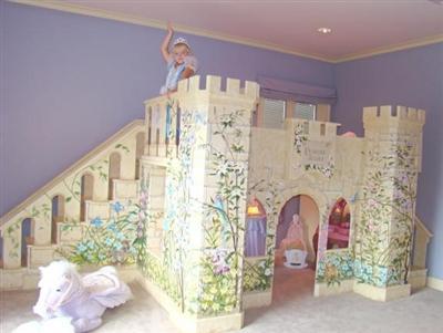 Girls Fairy Bedroom Ideas Cool Decorating Design