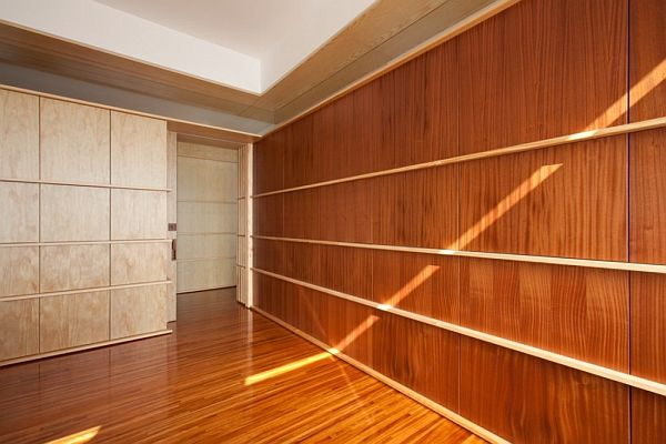 Small law office interior design by nelson resende for Office chamber interior design