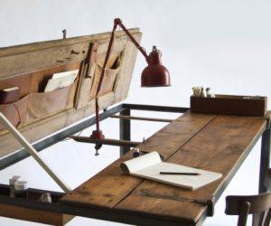 ... Reclaimed Wood Furniture By Manoteca