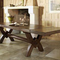 Good Dining Table: This Seasonu0027s Best Dressed Dining Tables Nice Look