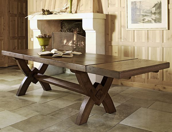 Great Dining Table: This Seasonu0027s Best Dressed Dining Tables