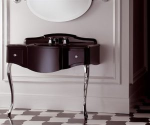 The Miami washbasin from Devon&Devon