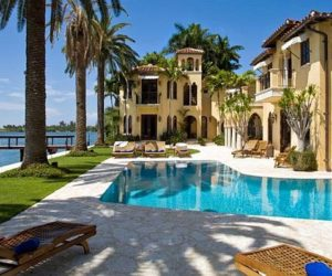 The Luxurious Jasmine Villa Hotel in Miami, Florida