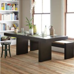 Lovely The Minimalist Terra Dining Table