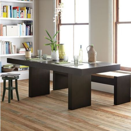 Nice The Minimalist Terra Dining Table