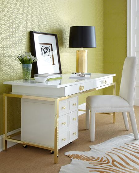 contemporary Aster office furniture collection
