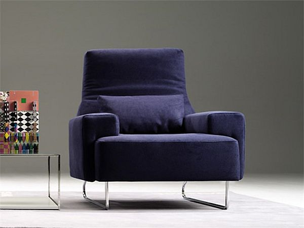 simply comfortable Play armchair