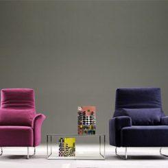 The Simply Comfortable Play Armchair By Rafa García