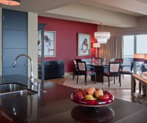Having Red In Your Home's Interior Décor