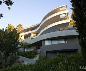 La Grande Vue 5A residence in Cape Town