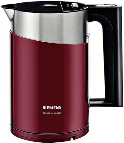 Elegant and Modern Siemens Kettle