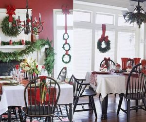 Ideas to decorate the Christmas table this year