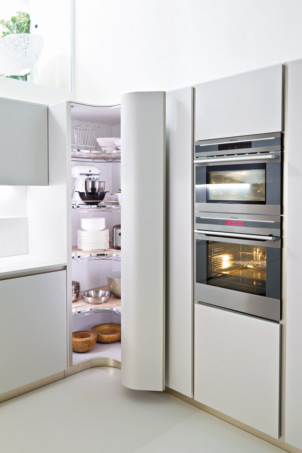 Contemporarary Ola Kitchen