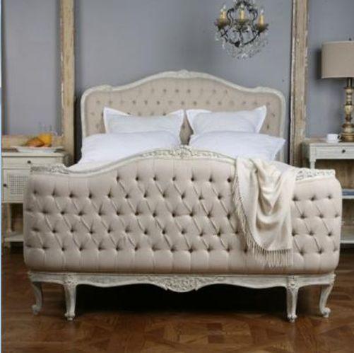 The Elegant Sophia Queen Bed