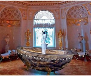 World's most expensive bathtub sold in Dubai