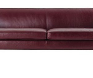 The Theatre Sofa by Ted Boerner