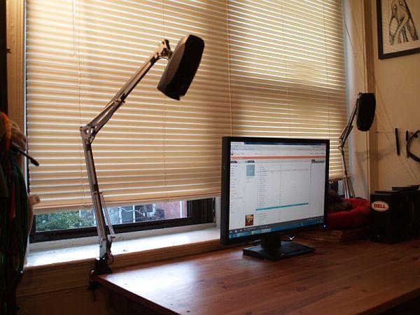 Diy Versatile And Flexible Computer Speaker Mounts