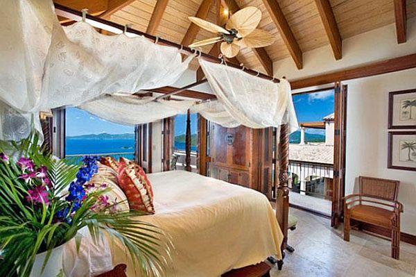 caribbean bedroom design ideas blue villa   caribbean bedroom design. Bedroom Design Ideas Caribbean Blue   notebuc com