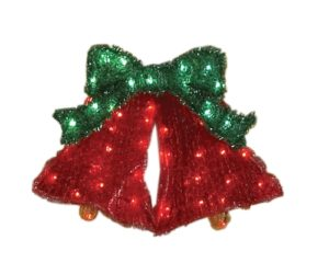 Holiday Living LED Acrylic Bells
