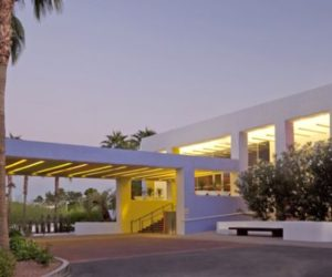 Bright Hotel in Scottsdale by Stamberg Aferiat