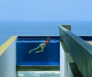 The Intriguing Casa Equis With Rooftop Pool In Peru