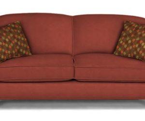 Capri Sofa from Rowe Furniture