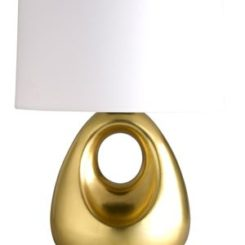 The Donut Table Lamp