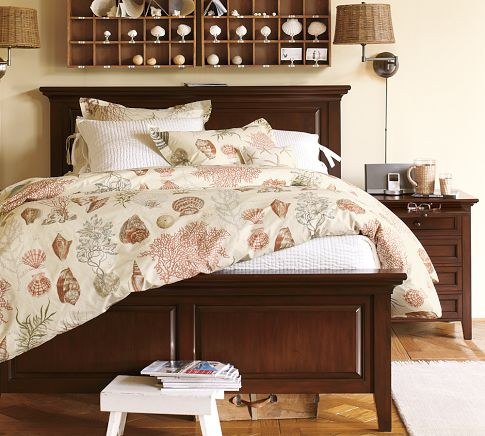 Beautiful The Elegant Hudson Bed U0026 Dresser Set