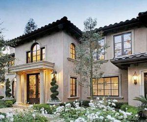Kim Kardashian's New $4.8m Mansion