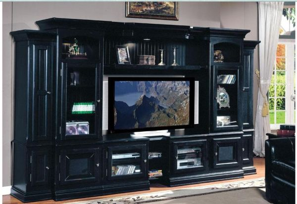 Lovely Cooper Canyon Wall Unit