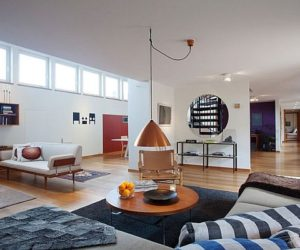 Bright and inviting apartment in Stockholm for sale