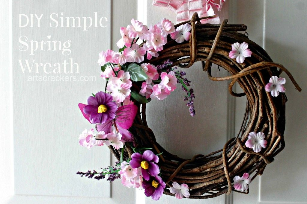 Simple-Spring-Wreath-DIY-1024x682