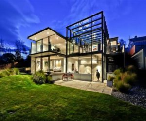Stunning Waterfront House in Battery Point, Tasmania