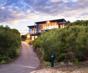 Superb House Surrounded by Golf Courses in Cape Schanck