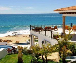 Tranquil Villa in Cabo San Lucas, Mexico