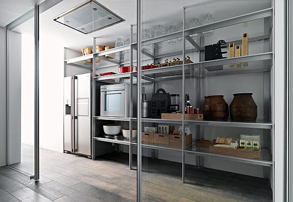 The stylish Velcucine by Gabriele Centazzo